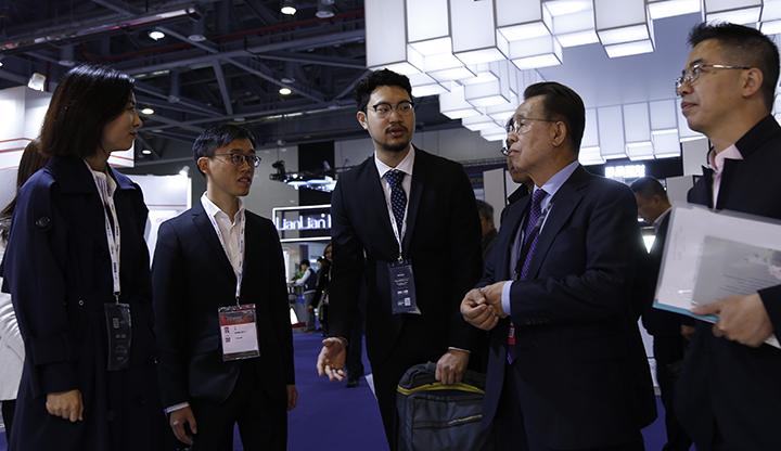 Money20/20中国大会落幕,51公积金展示信用体系建设中国化探索